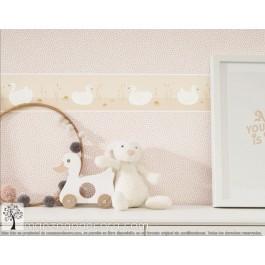 Papel Pintado Infantil Swan 85514118