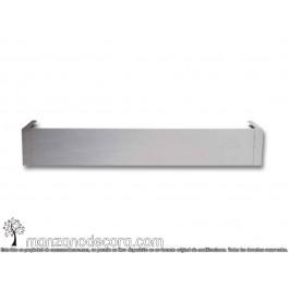 Galería Aluminio System Plata
