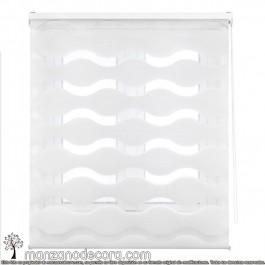 N&D Waves Modelo Blanco