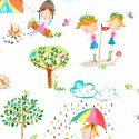 Estor Varillas Infantil Camping