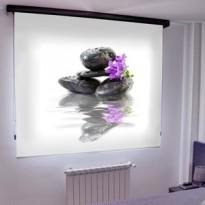 Estor Enrollable Fotográfico Dormitorio Alaya Thumbnail