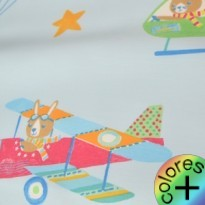 Estor Paquete Infantil Travel color 3