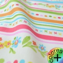 Estor Paquete Infantil Sindy Raya color 1 detalle