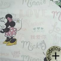 Colección Disney Minnie