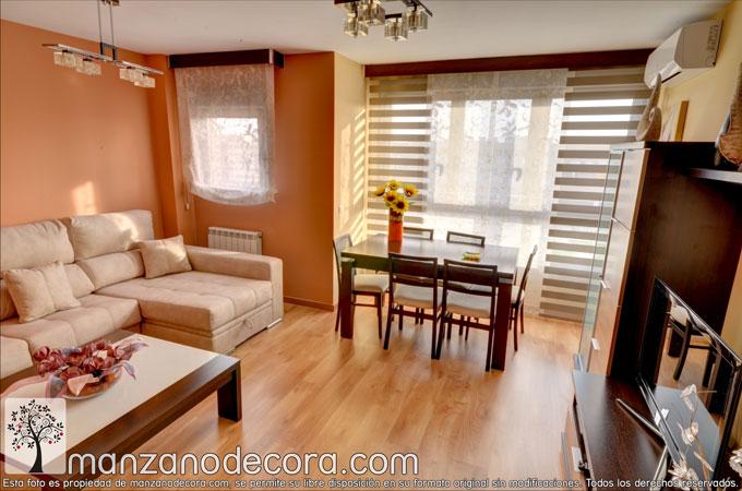 Instalación de cortinas en Getafe