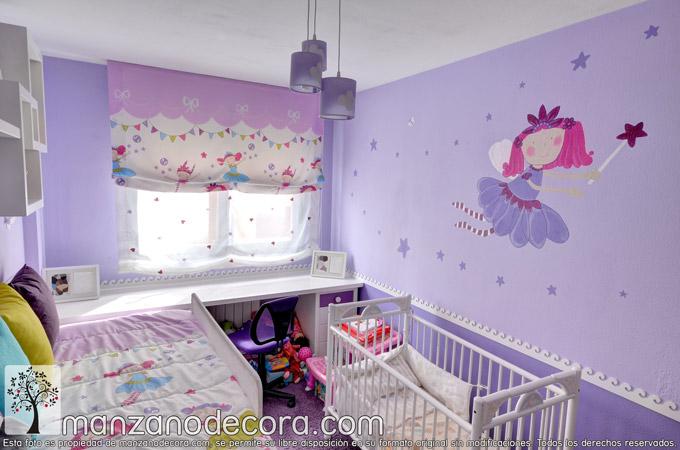 Instalación de Habitación infantil en Rivas