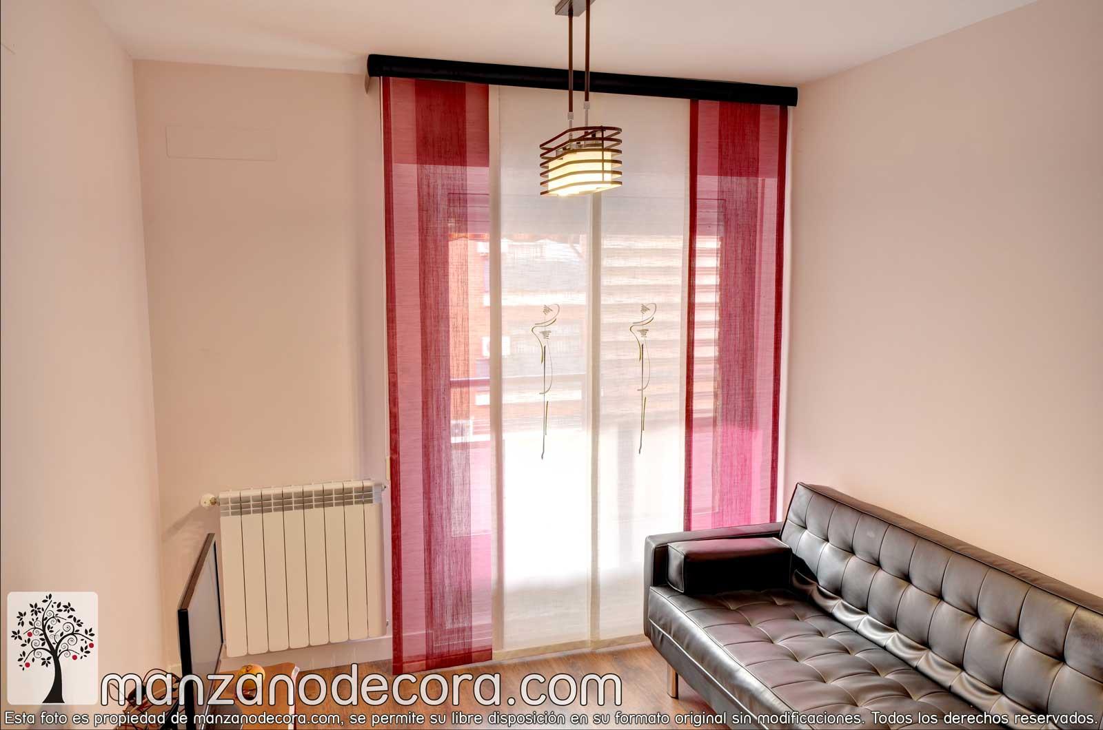 Instalación en dormitorios, cocina y salón en Madrid
