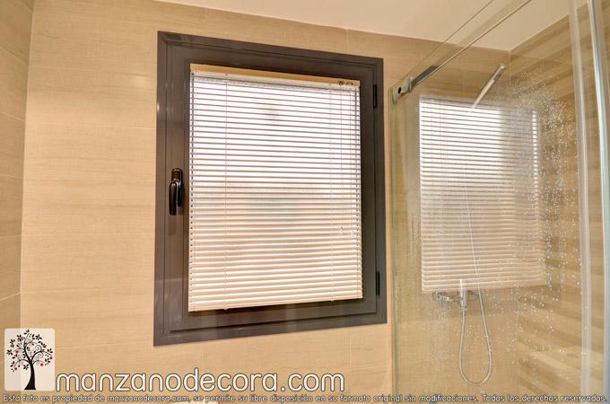 Cortinas para ventanas y para puertas a la medida del marco