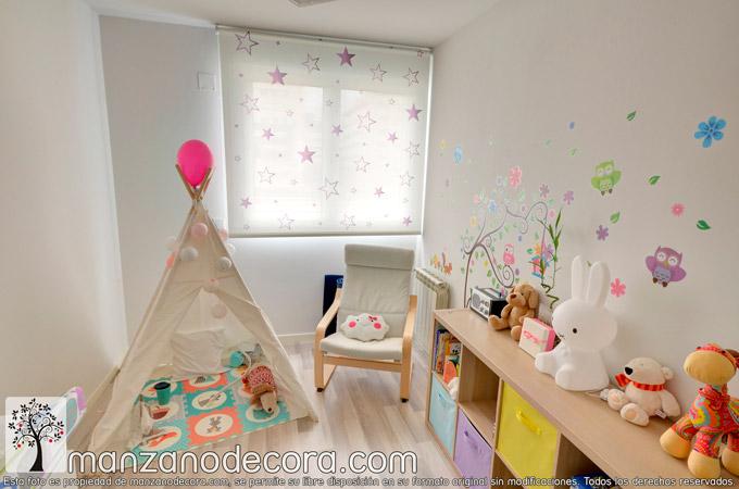 Estores screen para la decoración de tu hogar y para combatir el frío