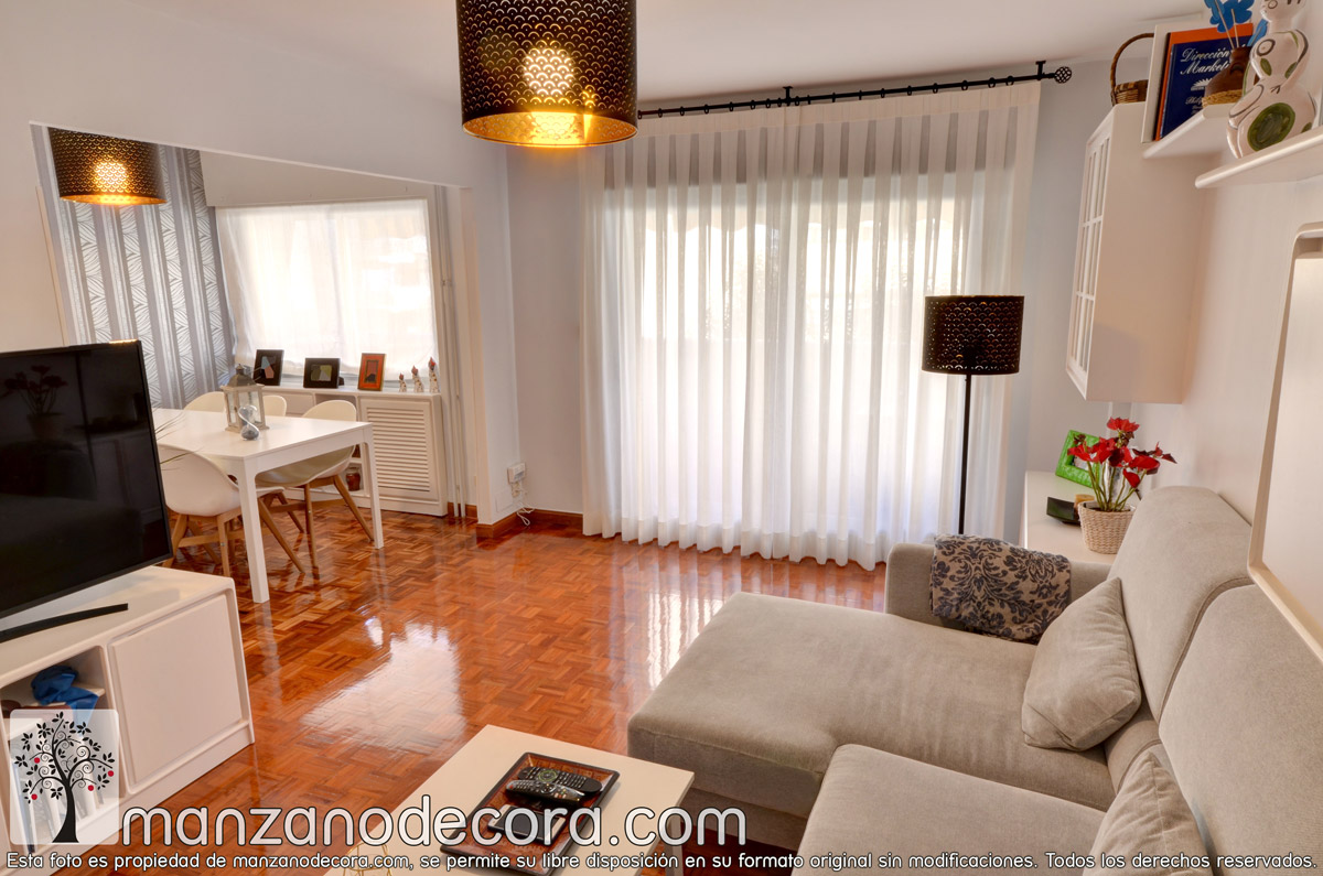 Instalación de casa completa en Madrid