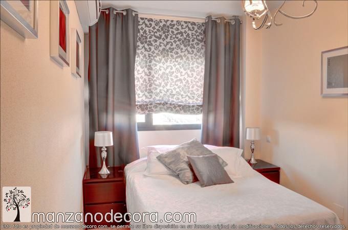 Instalación de cortinas y estores en Getafe