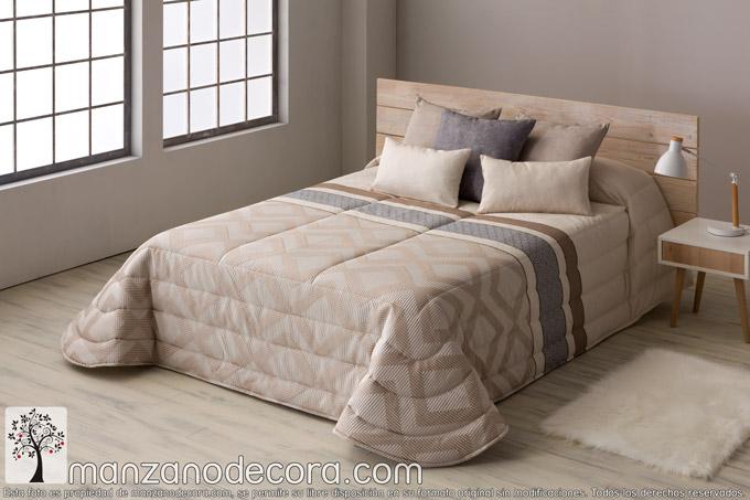 Edredones ideales para la decoración de tu dormitorio