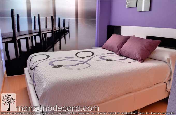 Colchas de cama ¡para dormir con buen gusto!