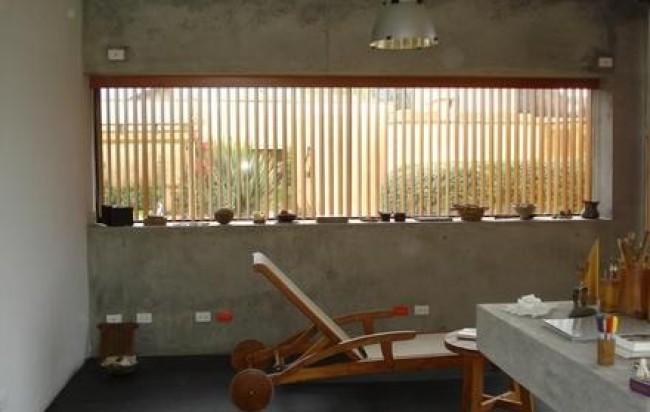 Persianas verticales de madera horizontal aluminiojpg puertas plegables de madera persianas - Persianas verticales baratas ...