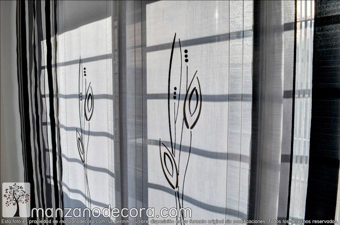 Paneles-Japoneses-Bordados-Decoracion-Habitacion