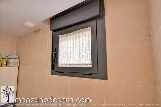 cortinas para baños