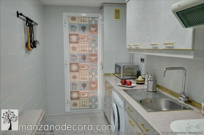 Estor-enrollable-cocina
