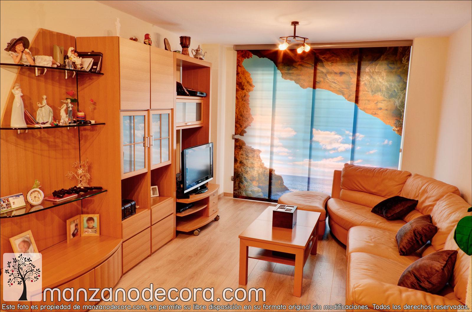 Decoracion Zen Salon. Feng Shui Fotos De Casas Con Colores Y ...