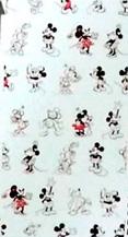 Patrón Mickey A