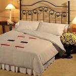 Complementos para el hogar, Barras, Mecanismos, Galerías, Recogedores, Ropa de cama, Cojines