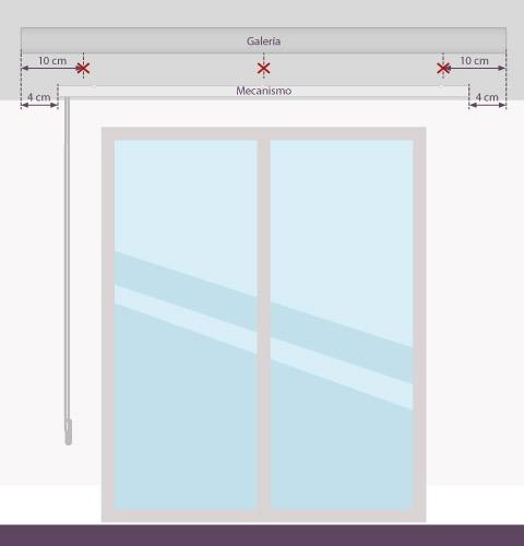 Instalar-Galería-de-Aluminio