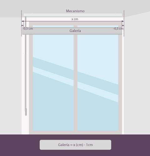 Medir-Ancho-Galeria-pared-a-ambos-lados